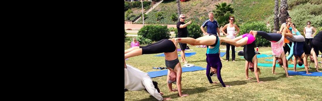 Santa Barbara Yoga